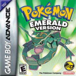 Pokemon: Emerald Version