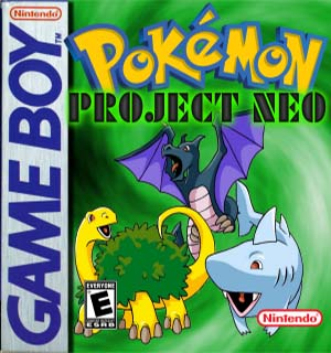 Pokemon Neo Adventure Revisited